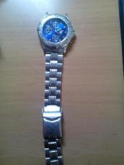 Schöne Herren Uhr