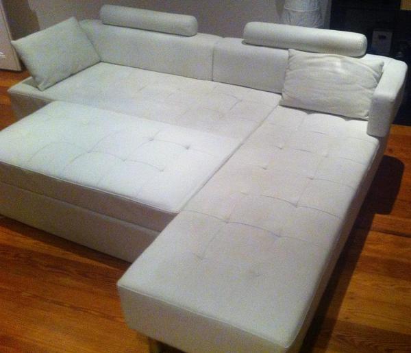 sch ne sitzecke multifunktional in ettlingen polster sessel couch kaufen und verkaufen ber. Black Bedroom Furniture Sets. Home Design Ideas