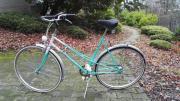 schönes Fahrrad