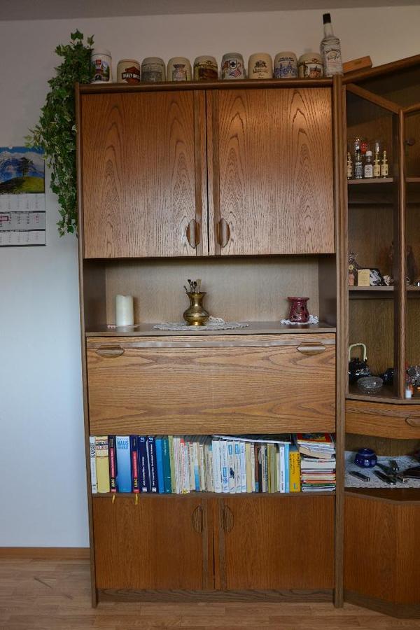 rustikale wohnzimmerschrank neu und gebraucht kaufen bei. Black Bedroom Furniture Sets. Home Design Ideas