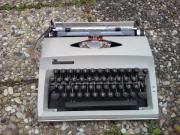 Schreibmaschine Contessa de