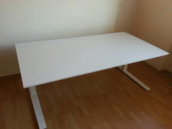 schreibtisch eiche neu und gebraucht kaufen bei. Black Bedroom Furniture Sets. Home Design Ideas