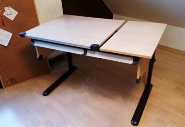 arbeitsplatte schreibtisch neu und gebraucht kaufen bei. Black Bedroom Furniture Sets. Home Design Ideas