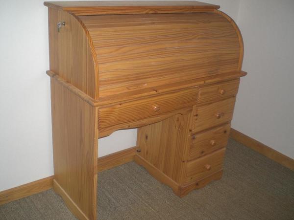 sekret r schreibtisch gebraucht design. Black Bedroom Furniture Sets. Home Design Ideas