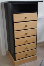 Schubladenschrank Schubladen Büro