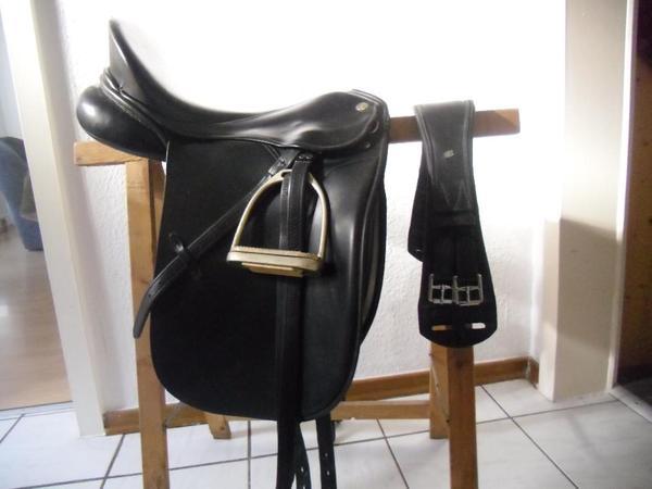 schumacher profi comfort dressursattel zu verkaufen in. Black Bedroom Furniture Sets. Home Design Ideas
