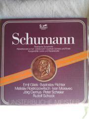 Schumann Unsterbliche Meister