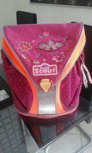 Scout Ranzen Set