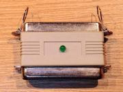 SCSI Terminator beidseitig