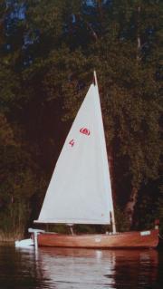 Segelboot (Allrounder) Wikinger