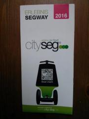 Segway-Tour (2