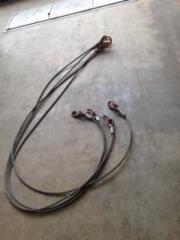Seil für Baukran