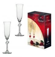 Sektglas, Champagnerglas