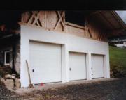 garagentor sektionaltor handwerk hausbau kleinanzeigen kaufen und verkaufen. Black Bedroom Furniture Sets. Home Design Ideas
