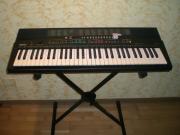 Selbstspielendes Keyboard von
