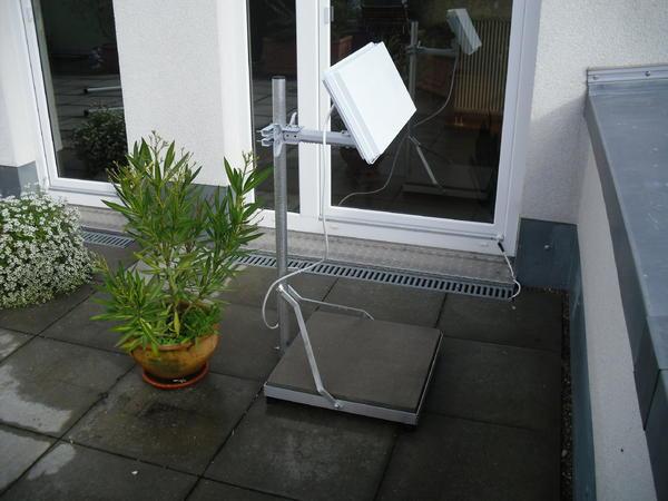 forums integration discrete harmonieuse antenne satellite parabole ou plate. Black Bedroom Furniture Sets. Home Design Ideas