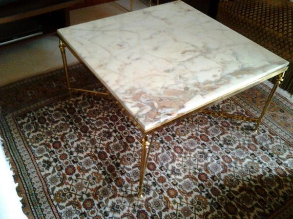 couchtisch marmor kaufen gebraucht und g nstig. Black Bedroom Furniture Sets. Home Design Ideas