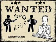 Seniorengruppe sucht Musiker /