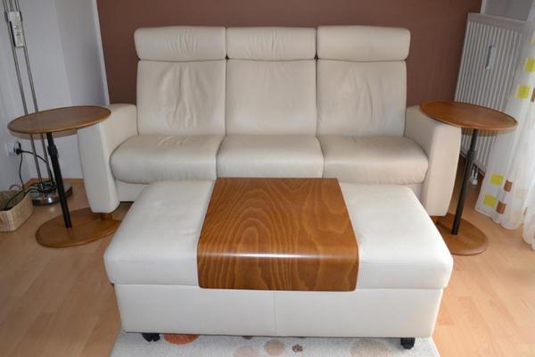 sensationelles angebot 39 stressless couch 39 mit in sankt stefan im rosental polster sessel. Black Bedroom Furniture Sets. Home Design Ideas
