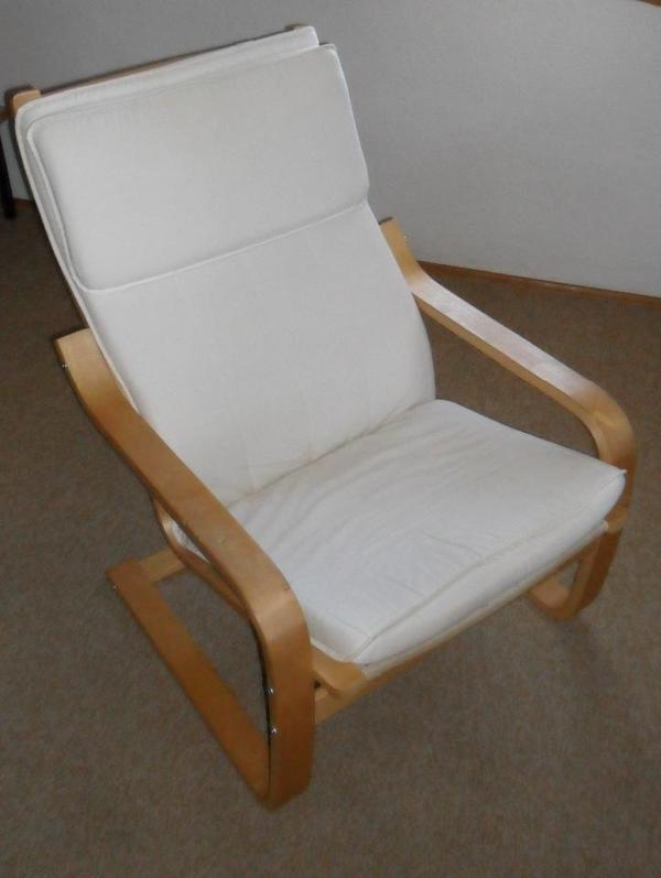 Ikea sessel neu und gebraucht kaufen bei for Sessel 80 breit