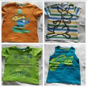 Shirts, Gr.92