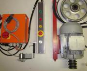 Siemens E-Motor