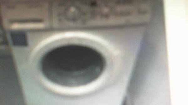 Gute waschmaschine voll funktions fähig erstellt mit 1 klick