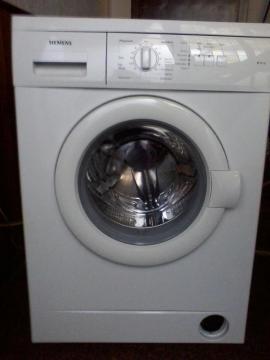 siemens waschmaschine wenig gebraucht funktionsf hig m bedienungsanleitung. Black Bedroom Furniture Sets. Home Design Ideas