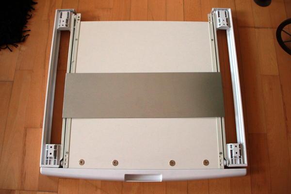 siemens wz20300 verbindungssatz f r waschmaschine trockner. Black Bedroom Furniture Sets. Home Design Ideas