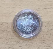 Silbermedaille Austria 1963/