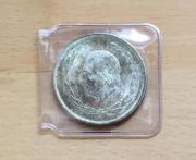 Silbermünze 5 Pesos