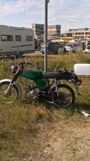 moped s51 motorradmarkt gebraucht kaufen. Black Bedroom Furniture Sets. Home Design Ideas