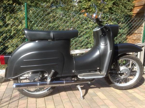 simson schwalbe in berlin sonstige motorroller kaufen. Black Bedroom Furniture Sets. Home Design Ideas