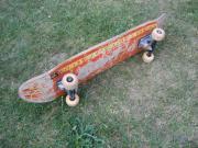 Skateboard, Rollbrett, Rollen,
