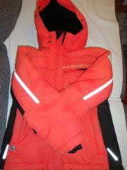 Ski-Jacke EX10