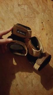 Skid Boots