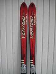 Skier Völkl Vertigo