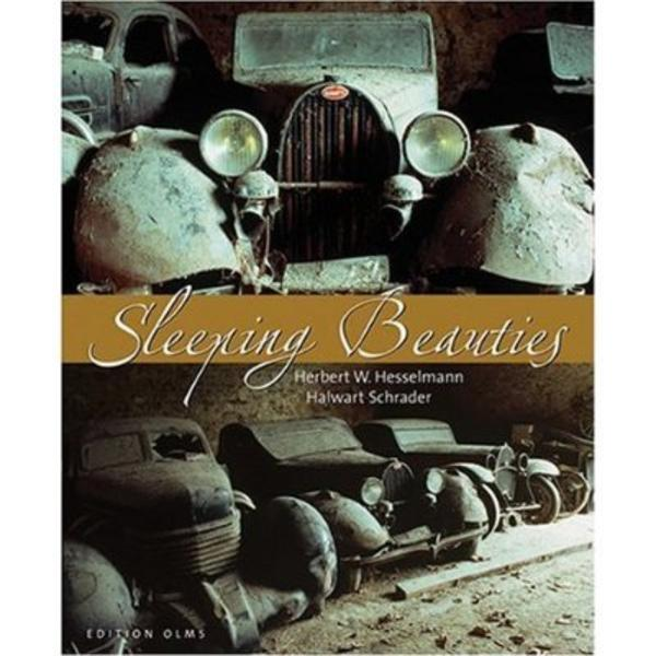 Sleeping Beauties: Schlafende » Oldtimer, Youngtimer
