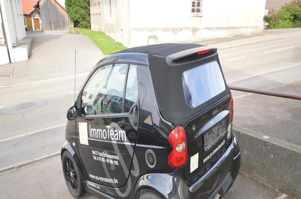 smart cabrio brabus in bad schussenried kaufen und verkaufen ber private kleinanzeigen. Black Bedroom Furniture Sets. Home Design Ideas