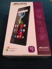 SMARTPHONE ~ARCHOS 55