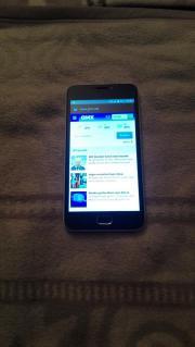 Smartphone blackview bv