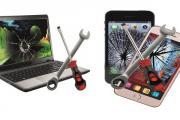 Smartphone/Notebook Reparaturen
