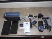 Smartphone Samsung Galaxy SII GT - 19100 schwarz (simlokfrei) Das Smartphone ist gebraucht, aber im guten Zustand. Das Display ist versiegelt hat aber einen kleinen Kratzer. Zu dem Smartphone gehören 2 normale ... 80,- D-22047Hamburg Wandsbek Heute, 13:20 - Smartphone Samsung Galaxy SII GT - 19100 schwarz (simlokfrei) Das Smartphone ist gebraucht, aber im guten Zustand. Das Display ist versiegelt hat aber einen kleinen Kratzer. Zu dem Smartphone gehören 2 normale