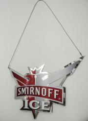 SMIRNOFF ICE - 48x40