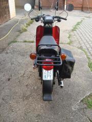Smson Roller SR