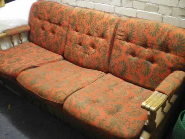 Sofas Sessel M Bel Wohnen Hamburg Gebraucht Kaufen