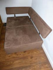 Sofa inkl.Hocker