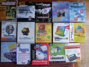 Software: Betriebssysteme