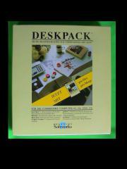 Software Goes DeskPack