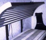 solarium gebraucht kaufen nur noch 2 st bis 65 g nstiger. Black Bedroom Furniture Sets. Home Design Ideas